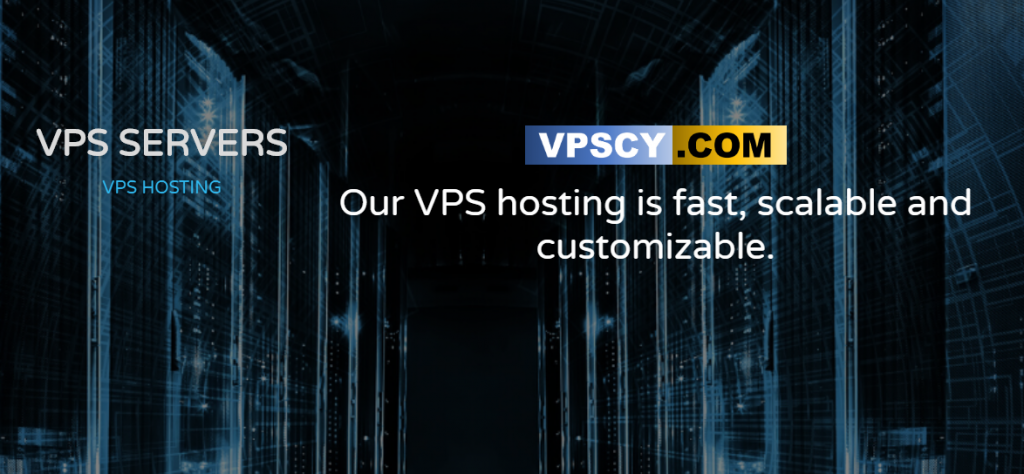 Cyprus VPS servers